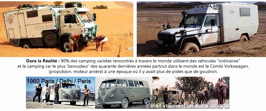 le monde du camping car rencontres
